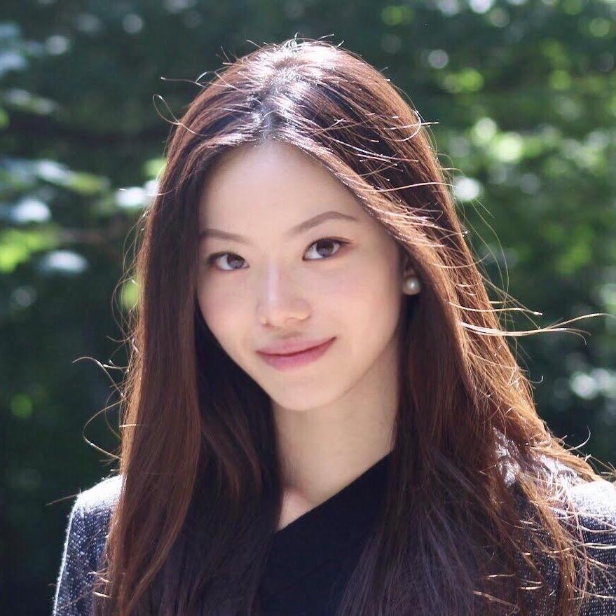 Roxanne Chang